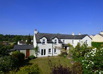 Thumbnail 4 bed detached house for sale in Hill View Cottage, Gower Lane, Woodcroft, Chepstow