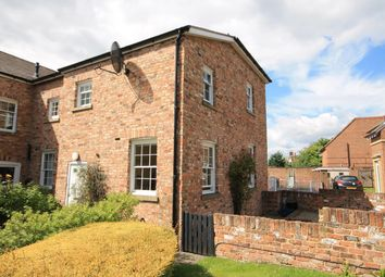 Thumbnail 3 bed town house to rent in Bellingham Close, Thirsk