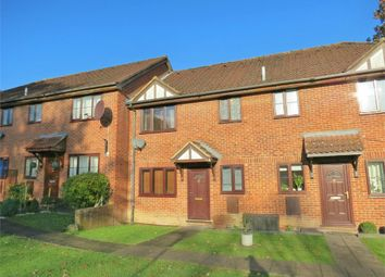 Thumbnail 1 bed terraced house for sale in St Andrews Terrace, Prestwick Road, Watford, Hertfordshire