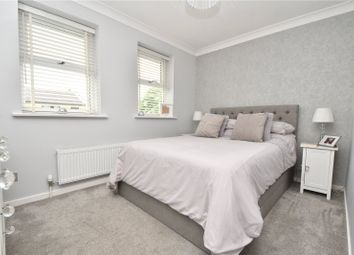 Thumbnail 2 bedroom terraced house for sale in Mayfields, Swanscombe, Kent