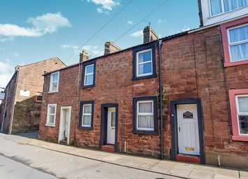 Thumbnail 2 bed terraced house to rent in Main Street, St. Bees