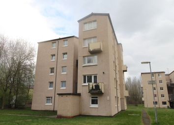 Thumbnail 1 bed flat to rent in Winning Quadrant, Wishaw, North Lanarkshire