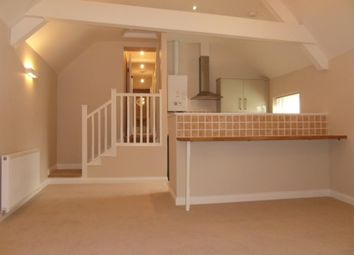 Thumbnail 2 bed flat to rent in Horsefair, Boroughbridge, York