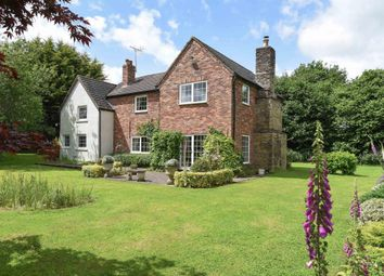 Thumbnail 4 bed detached house for sale in Stoke Prior, Herefordshire