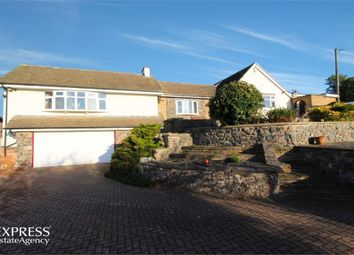 Thumbnail 4 bed detached bungalow for sale in Clements Gate, Diseworth, Derby, Leicestershire