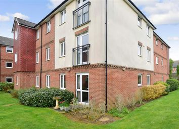 2 bed flat for sale in Stanley Road, Cheriton, Folkestone, Kent CT19