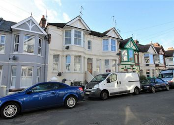 Thumbnail 1 bed flat for sale in Reginald Road, Bexhill On Sea, East Sussex