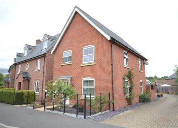 Thumbnail 3 bed detached house for sale in Butler Drive, Bracknell, Berkshire