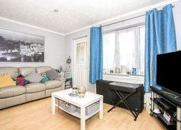 Thumbnail 2 bed end terrace house for sale in Medeswell, Orton Malborne, Peterborough