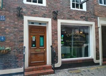 Thumbnail Leisure/hospitality for sale in Barracks Passage, Wyle Cop, Shrewsbury