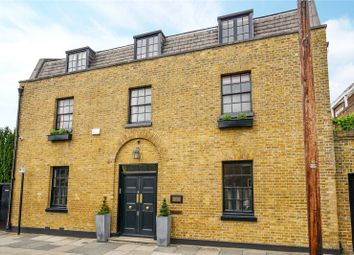 Thumbnail 4 bedroom detached house for sale in Roan Street, London