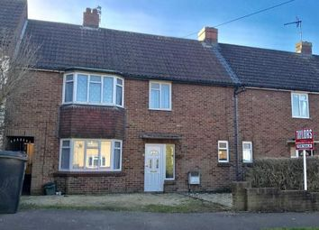 Thumbnail 3 bedroom terraced house for sale in Long Road, Mangotsfield, Bristol, South Gloucestershire