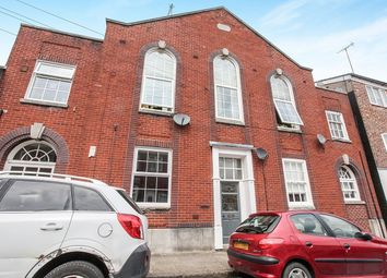 Thumbnail 3 bed flat to rent in Hatton Street, Macclesfield