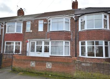 Thumbnail 3 bed terraced house for sale in Steynburg Street, Hull