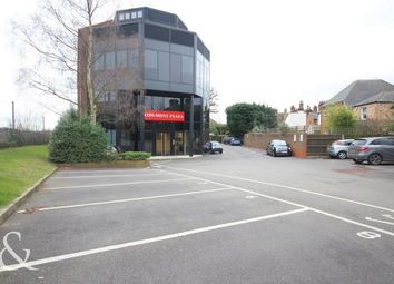 Thumbnail 1 bed flat to rent in 36 Ridgmont Road, St Albans, Hertfordshire