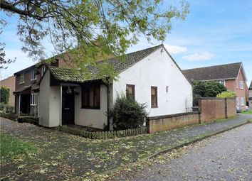 Thumbnail 2 bed bungalow for sale in Farlingayes, Woodbridge, Suffolk