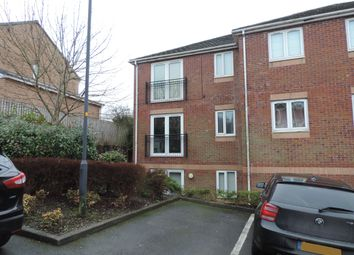 Thumbnail 2 bedroom flat for sale in Stoneclough Mews, Royton, Oldham