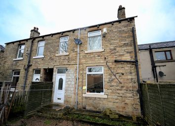 Thumbnail 3 bed terraced house for sale in Schofield Lane, Moldgreen, Huddersfield
