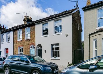 Kings Road, London SW14. 3 bed semi-detached house