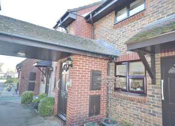 Thumbnail 1 bed property to rent in Merrivale Court, Stein Road, Emsworth