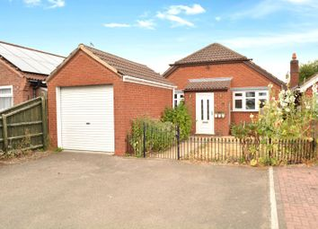 Thumbnail 3 bed bungalow for sale in Langdale, Fleckney, Leicester