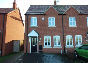 3 bed end terrace house for sale in Stable Way, Kingswood, Hull HU7