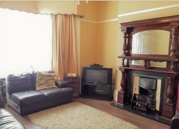 Thumbnail 7 bedroom terraced house to rent in Ashbrooke Mount, Sunderland