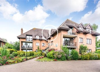 3 bed flat for sale in Langley Court, Raleigh Close, London NW4