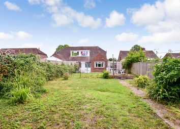 Thumbnail 4 bed semi-detached house for sale in Broad Road, Nutbourne, Chichester, West Sussex