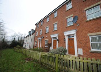 Thumbnail 4 bedroom terraced house for sale in New Charlton Way, Cribbs Causeway, Bristol