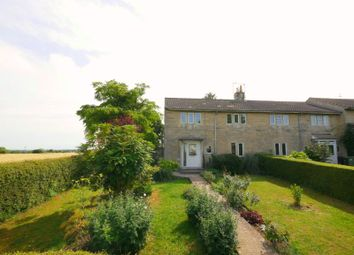 Thumbnail 3 bed semi-detached house to rent in Hemplands, Chedworth, Cheltenham