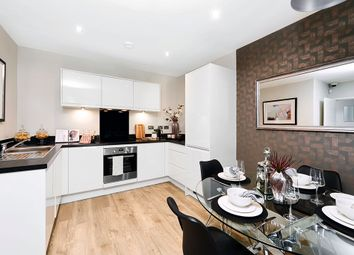 Thumbnail 1 bed flat for sale in William Booth Road, Anerley