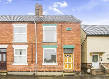 Thumbnail 2 bed terraced house for sale in Townsend Lane, Donington Le Heath, Coalville