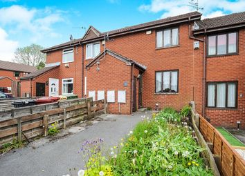 Thumbnail 2 bedroom terraced house for sale in Yew Close, Deane, Bolton