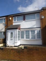 Thumbnail 3 bed terraced house to rent in Woodlands Road, Huyton, Liverpool, Merseyside