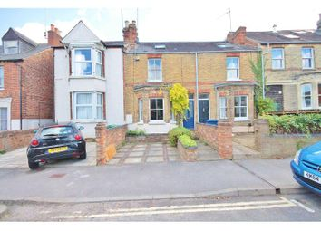 Thumbnail 4 bed terraced house to rent in Princes Street, Oxford