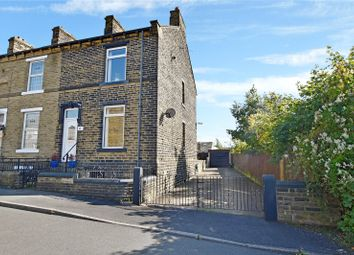 3 bed terraced house for sale in Ashfield, Bradford, West Yorkshire BD4