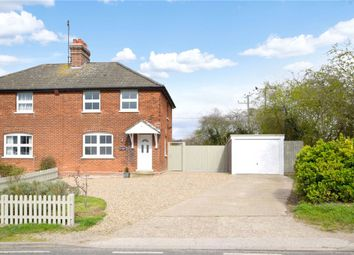 Thumbnail 3 bed semi-detached house for sale in Wickham Hall Cottages, Langford Road, Wickham Bishops