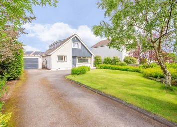 Thumbnail 4 bed detached house for sale in Tremayne Place, Dunfermline