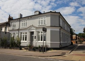 Thumbnail 1 bed flat for sale in Grosvenor Road, Aldershot