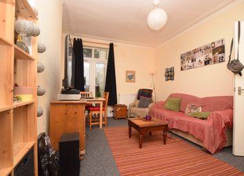 Thumbnail 1 bed flat to rent in Lansdown Road, Easton, Bristol