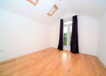 Thumbnail 1 bed flat to rent in Hale Grove, Mill Hill, London