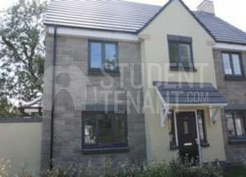 Thumbnail 5 bed detached house to rent in Oxleigh Way, Bristol