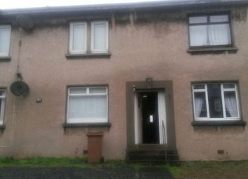 Thumbnail 2 bed flat to rent in Gillies Street, Troon