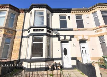 Thumbnail 3 bedroom property to rent in Kenilworth Road, Wallasey