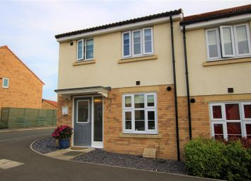 Thumbnail 3 bed semi-detached house for sale in Queens Park Road, Spennymoor