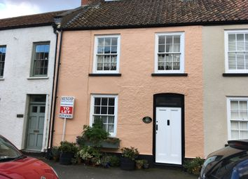 Thumbnail 2 bed cottage to rent in Broad Street, Wrington