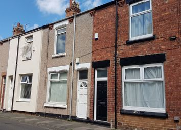 2 bed terraced house for sale in Jackson Street, Hartlepool TS25