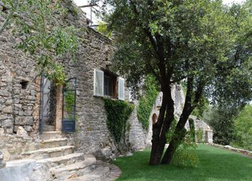 Thumbnail 2 bed town house for sale in Carcès, France