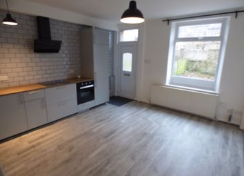 Thumbnail 2 bed terraced house to rent in Thornhill Place, Rastrick, Brighouse